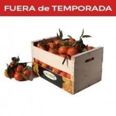 Naranjas Navel Powell de 15 Kg Aprox.