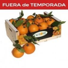 Naranjas Navel Powell de 10 Kg Aprox.